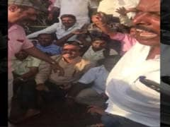 Yeddyurappa Jr Not To Contest Election, BJP Workers Erupt In Protest