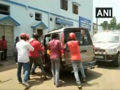 BJP Leader Thrashed, Car Attacked In Bengal Over Panchayat Nominations. Video Goes Viral
