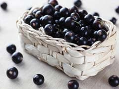 Amazing Health Benefits Of Black Currant