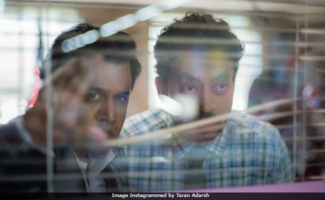 Blackmail Box Office Collection: Irrfan Khan's Film Collects Over 14 Crore In Five Days