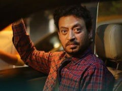 <I>Blackmail</i> Movie Review: Irrfan Khan Is Riveting In Thriller About An Urban Marriage Gone Kaput