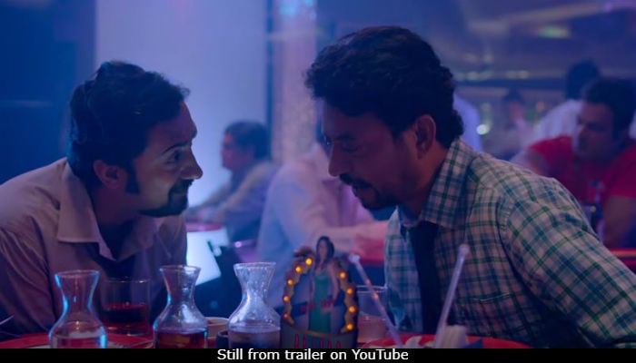 Blackmail Box Office Collection Day 1: Irrfan Khan's Film Gets A 'Slow Start'