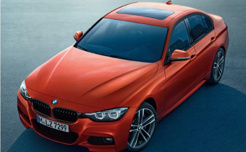 BMW ने इस कार में सिर्फ कॉस्मैटिक बदलाव किए हैं, इंजन समान है