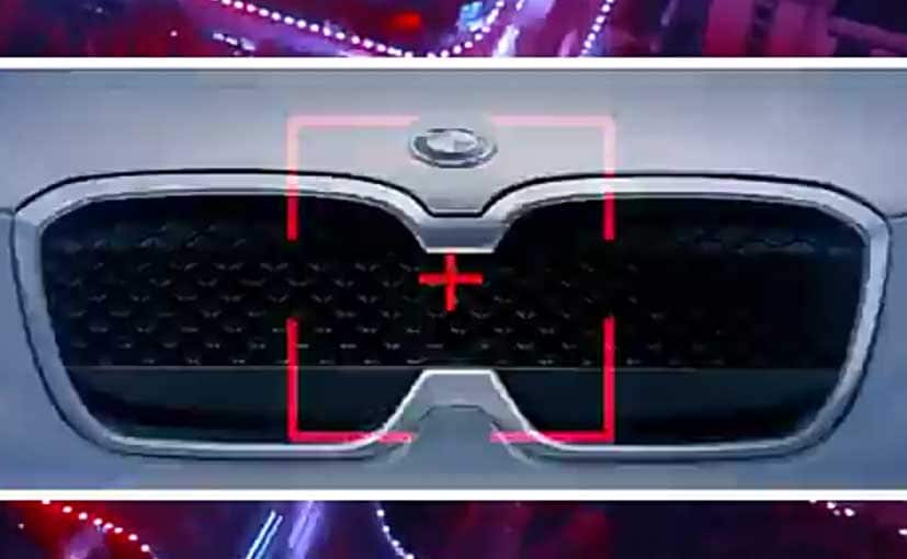 BMW teases iX3 all-electric SUV, will be unveiled this week