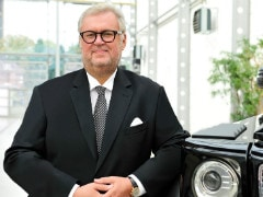 Founder Of Legendary Mercedes-Benz Tuner Brabus Passes Away