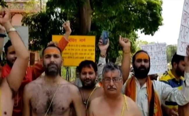 अब मध्य प्रदेश में ब्राह्मण भी हुए मुख्यमंत्री शिवराज सिंह चौहान से नाराज