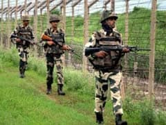 Border Security Force Kills Alleged Pakistani Intruder In Rajasthan