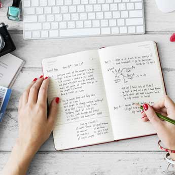 Why You Need To Start A Bullet Journal