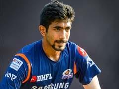 IPL 2018, CSK vs MI: कुछ ऐसे महेंद्र सिंह धोनी और सुरेश रैना को दिया जसप्रीत बुमराह ने चैलेंज!