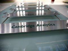 Cambridge Analytica Deceived Facebook Users On Data: US Probe