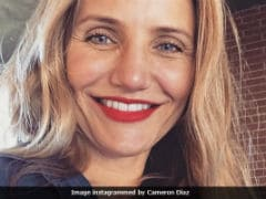 Cameron Diaz Says She's 'Actually Retired' But Has She?