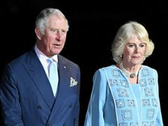 Camilla Not Bored At Ceremony, Insists Games President