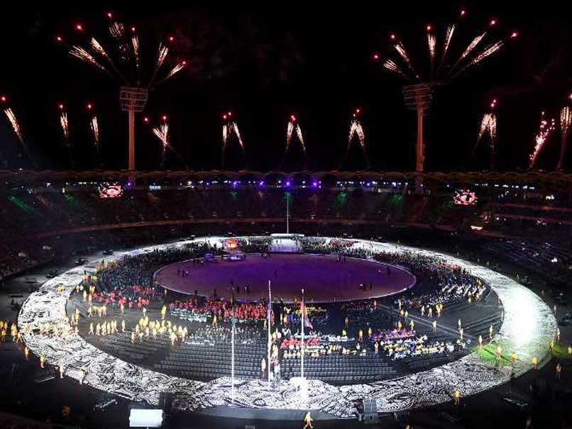 Commonwealth Game 2018 Opening Ceremony, Highlights: Prince Of Wales Declares Games Open