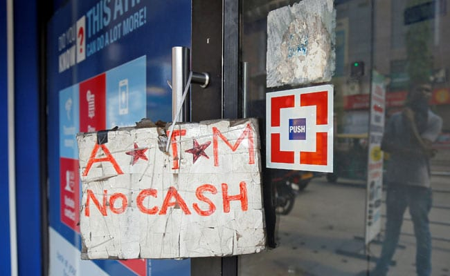 After PM's Shock Notes Ban, Indians Revert To Old Habit Of Hoarding Cash