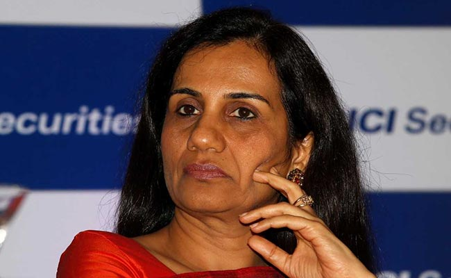 Ex-ICICI Bank CEO Chanda Kochhar's Home Seized By Enforcement Directorate