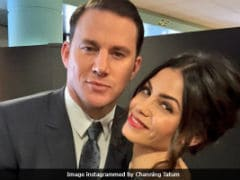 "Channing Tatum And Wife Jenna Dewan ""Lovingly Separate"" After 9 Years of Marriage"