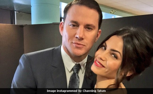 Channing Tatum And Wife Jenna Dewan 'Lovingly Separate' After 9 Years of Marriage