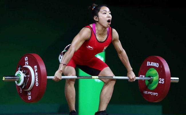 Commonwealth Games 2018: मीराबाई चानू ने रिकॉर्ड के साथ भारत को दिलाया पहला स्वर्ण