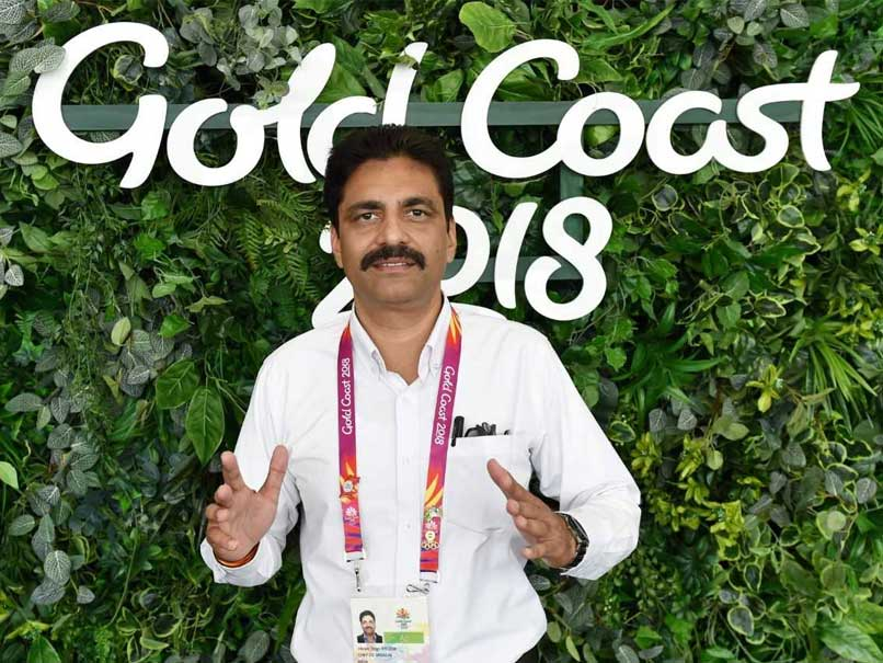 2018 Commonwealth Games: India Reprimanded For Flouting