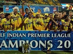 IPL 2018 Team Profile: Chennai Super Kings Hope To Reclaim Past Glory