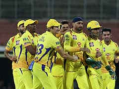 BCCI Picks Four Stand-By Cities For Chennai Super Kings' Home Matches Due To Cauvery Turmoil