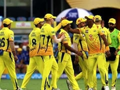 IPL 2018: Rayudu, Chahar Star As Chennai Super Kings Beat SunRisers Hyderabad In A Thriller