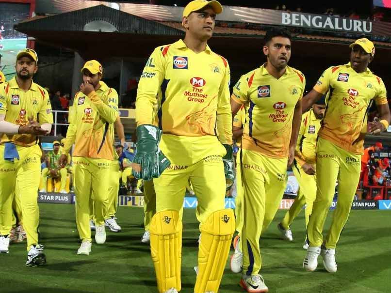IPL Highlights, Chennai Super Kings vs Delhi Daredevils: Chennai Beat Delhi By 13 runs In Pune