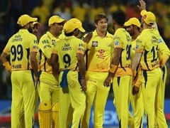 Tamil Nadu Parties Warn Of Protests Against IPL Matches Over Cauvery Issue