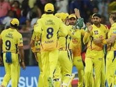 IPL Live Cricket Score, SunRisers Hyderabad vs Chennai Super Kings: Hyderabad Face Tough Test From Chennai