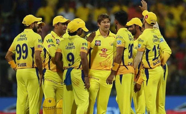 IPL 2018: कावेरी विवाद के चलते चेन्नई के मैच पुणे में शिफ्ट किए जाएंगे