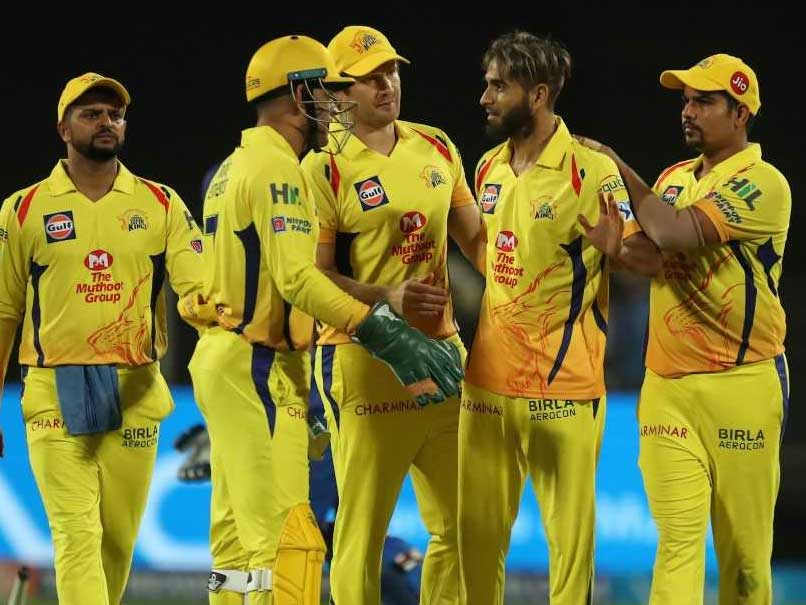 IPL 2018: When And Where To Watch Chennai Super Kings vs Mumbai Indians, Live Coverage On TV, Live Streaming Online