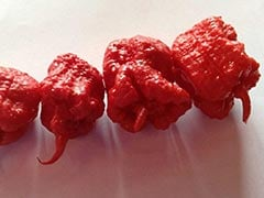Can A Chile Pepper Really Cause An 'Incapacitating' Headache?