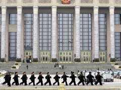 """Amid Public Anger, China Mulls Law To Punish Glorifying """"Wars Of Invasion"""""""