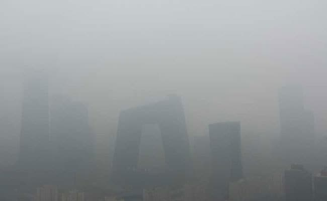 China's War On Air Pollution At Risk Of Reaching A 'Stalemate'