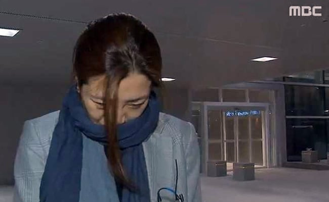Korean Air 'Rage' Sisters Resign. Company Chairman, Their Father, Apologizes 'For Everyone.'