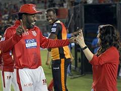 Virender Sehwag Makes Hilarious Claim About Saving IPL 2018, Chris Gayle Concurs