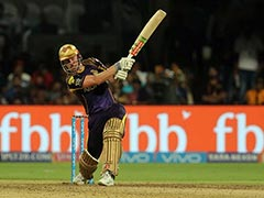 IPL 2018: Chris Lynn Reveals Batting Challenges He Faced In KKR's Win vs RCB