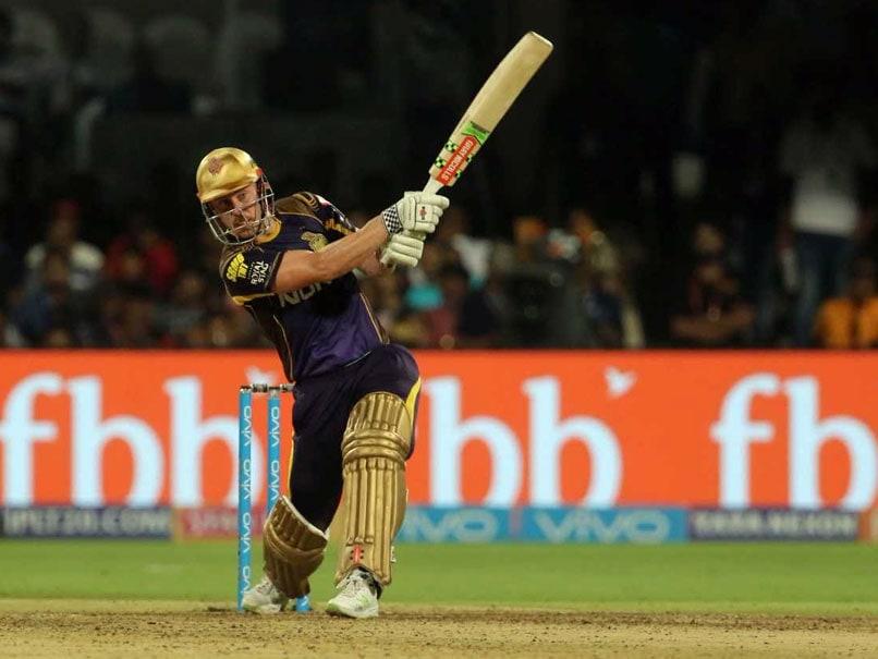IPL 2018: Chris Lynn Reveals Batting Challenges He Faced In KKR's Win vs RCB