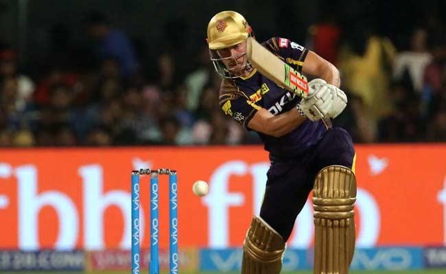 IPL 2018: क्रिस लिन को 'जीवनदान' देना आरसीबी को भारी पड़ा, केकेआर ने 6 विकेट से जीता मैच..