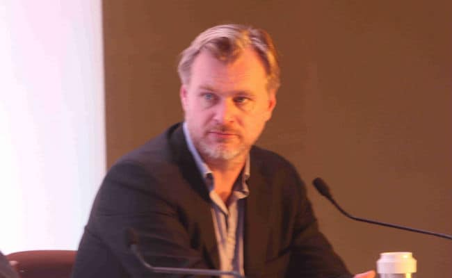 Christopher Nolan On Indian Cinema: 'One Of The Greatest Film Cultures Of The World'