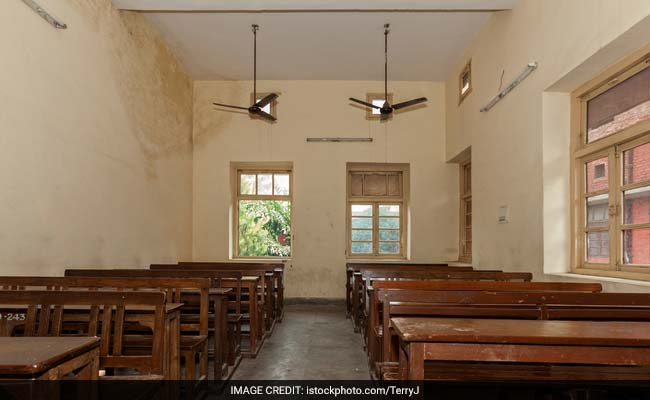 54 Students Test Covid Positive At A School In Haryana's Karnal