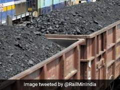 Coal Rushed To Delhi Power Plants By Railways To Avert Coal Shortage