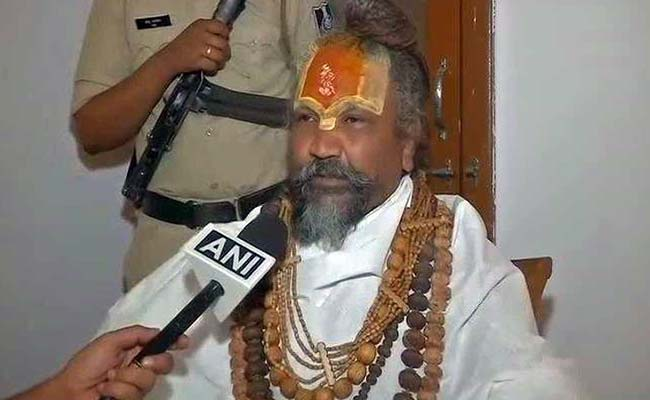 5 'Minister Babas' Spark Political Row In Madhya Pradesh