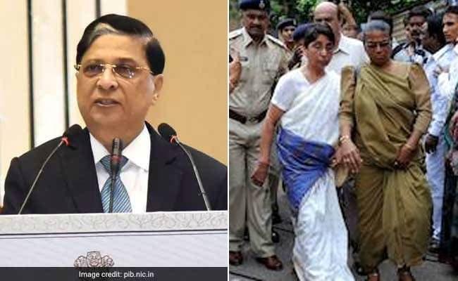 CJI के खिलाफ कांग्रेस का महाभियोग, गुजरात HC ने माया कोडनानी को किया बरी, पढें दिन भर की 5 बड़ी खबरें