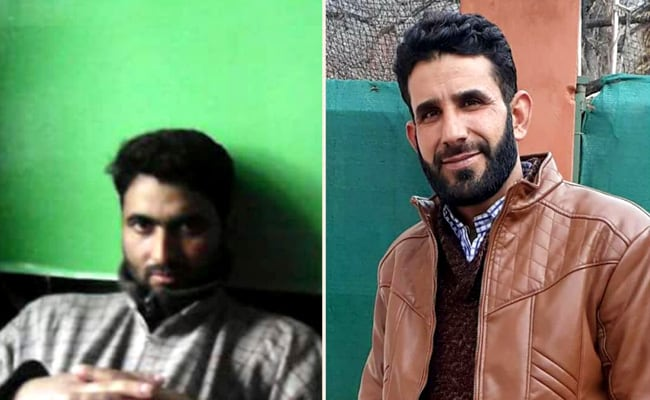 Stone Pelting in Kashmir's Anantnag Leads to Death of 2 CRPF Jawans