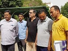 दिल्ली में बिटकॉइन के नाम पर ठगी करने वाले दो लोग पुलिस की गिरफ्त में