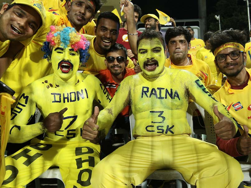 IPL 2018 Matches Moved Out Of Chennai, Fan Says