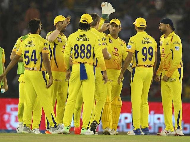 IPL 2018 Highlights, Chennai Super Kings vs Rajasthan Royals: Shane Watson Stars In CSKs 64-Run Win Against RR