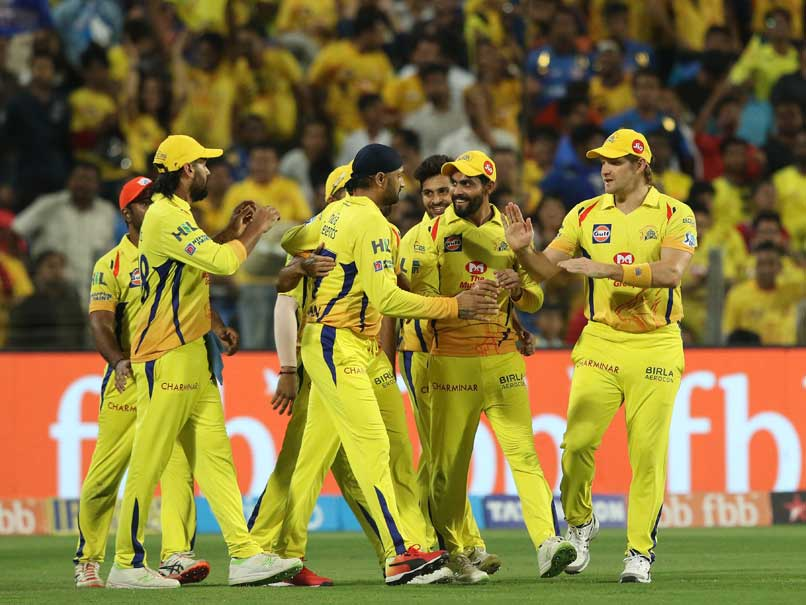 IPL 2018: Revived Delhi Daredevils Take On Chennai Super Kings In Crucial Battle