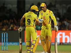 IPL Highlights, Royal Challengers Bangalore vs Chennai Super Kings: MS Dhoni Leads CSK To A 5-Wicket Win Over RCB